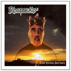 The Dark Secret/Ltd.  (CD + DVD)