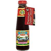 Lee Kum Kee Salsa De Ostras Marca Premium (255g) (Paquete de 2)