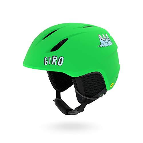 Giro Launch Jr. MIPS Junior Kinder Skihelm Snowboardhelm 240146 Gr�sse XS = 49-52 cm -