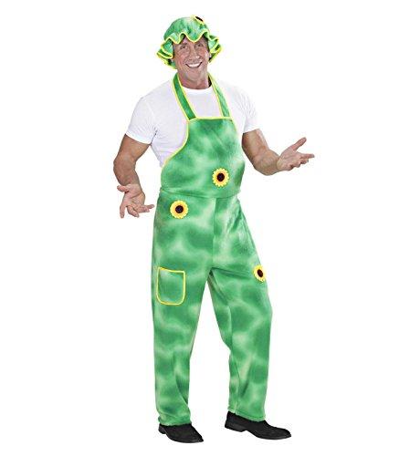 Garde Kostüm Französische - WIDMANN-Kostüm Garten, in Größe M/L