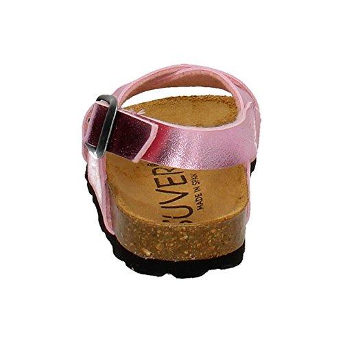 MADE IN SPAIN , sandales fille Rose