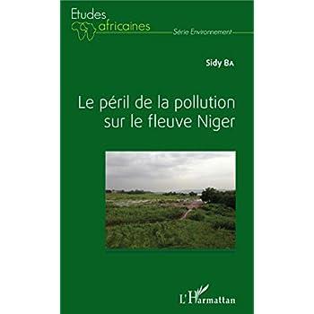 Le péril de la pollution sur le fleuve Niger