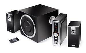 Edifier C2 2.1 Soundsystem Rev.2, schwarz