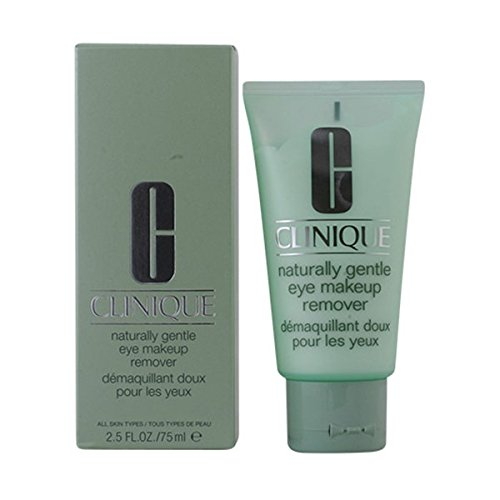 Clinique - NATURALLY Gentle eye make up removing 75 ml -