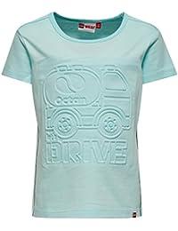 LEGO Duplo Texas 106-T-Shirt, Camiseta para Bebés
