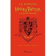 HP y la piedra filosofal-20 aniv-Gryffindor (Harry Potter)