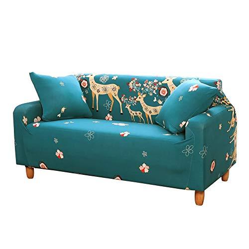 Ibaste copridivano sofa salotto protettore imbottito mobili copertura orso polarepanno antiscivolo divano protector