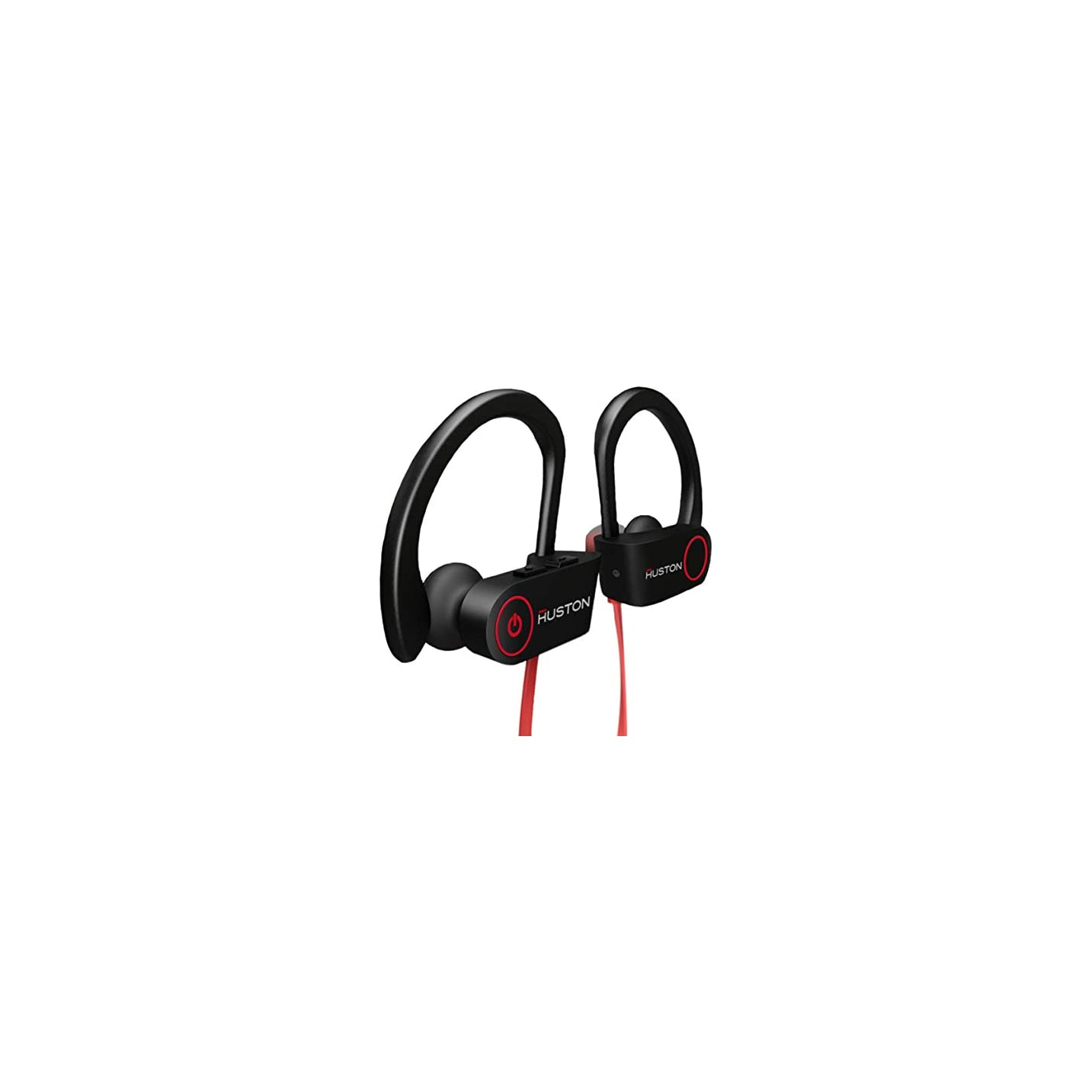 Tesco Huston Bass Max VX100 Sports Bluetooth in-Ear Headphones
