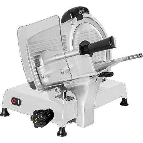 Berkel Red Line 250 Aufschnittmaschine mit Messerdurchmesser 250 mm Weiß