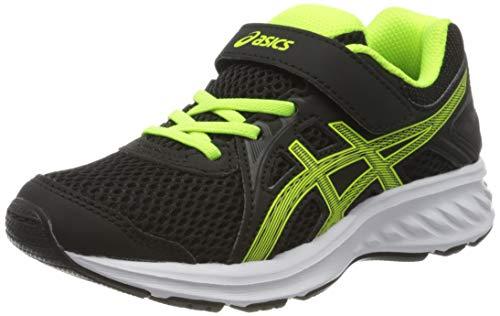 ASICS Jolt 2 PS, Zapatillas de Running Unisex niños, Negro (Black 1014A034-003),...
