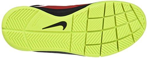 Nike 747998-601, Scarpe da Basket Bambino Multicolore