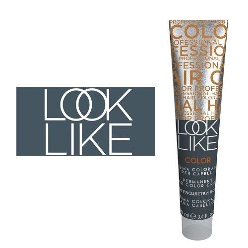 LOOK LIKE Color Crema Colorante 1:2 100ml 12,3 SUPERSCHIARENTE DORATO
