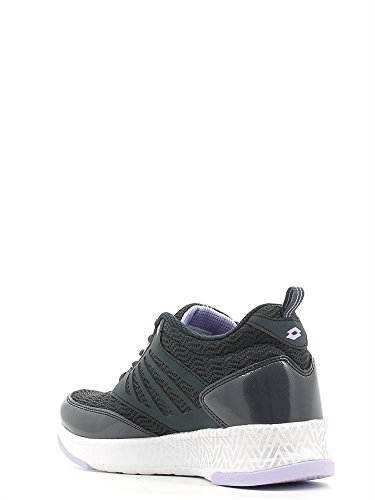 sneakers III Grigio AFM ME LOTTO W donna Lil LOVE basse S1860 455wfP