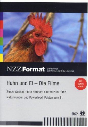 Huhn und Ei - Die Filme