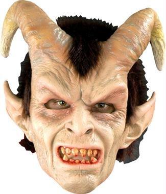 Kostüme Krampus (Krampus Costume Mask)