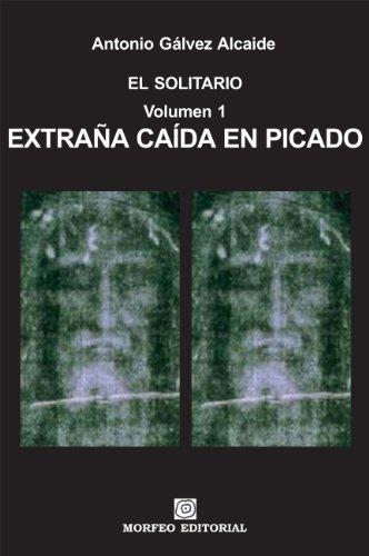 Extraña caída en picado por Antonio Gálvez Alcaide