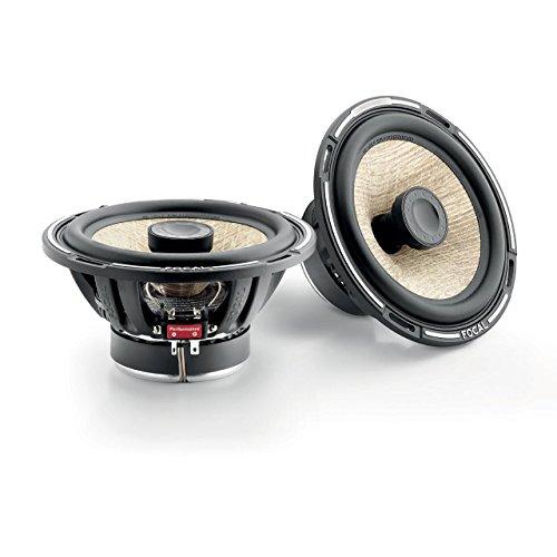 Focal Performance Expert Flax PC165F 2-Wege Coax - F-PC165F (Focal Lautsprecher Für Auto)