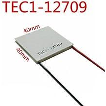 Vivian TEC1-12709 Heatsink Thermoelectric Cooler Cooling Peltier Plate Module