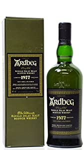 Ardbeg - 1977 Limited Edition - 1977 Whisky from Ardbeg