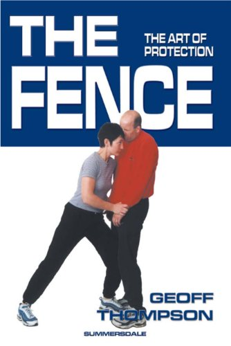 the-fence-english-edition