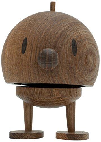 Hoptimist - Woody Bumble, Eiche geräuchert (groß)