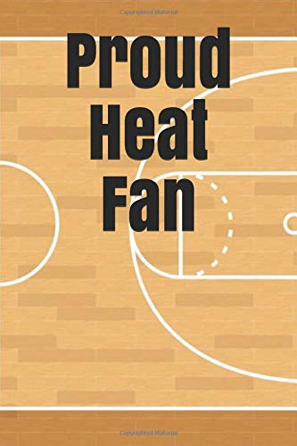 Proud Heat Fan: An unofficial NBA basketball journal for your everyday needs por Jay Wilson