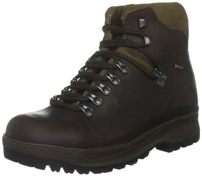Grisport Unisex-Adult Glacier Brown Hiking Boot CCG685 3 UK, 36 EU