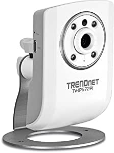 TRENDnet - Caméra Internet Jour/Nuit POE Mégapixel HD, TV-IP572PI