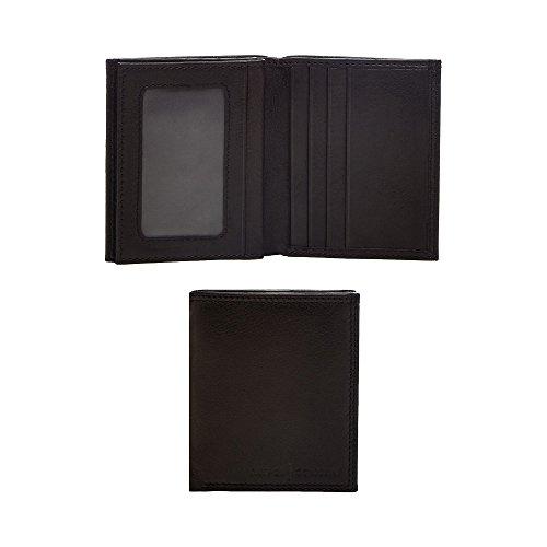 j-by-jasper-conran-mens-black-leather-trifold-wallet