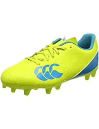 Canterbury Speed 2.0 Firm Ground, Chaussures de Rugby Homme