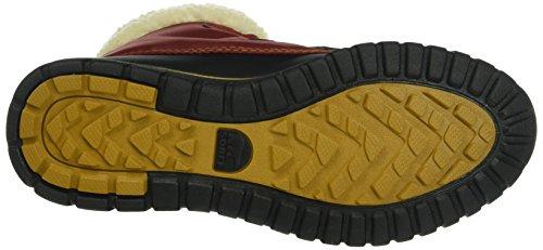 Sorel Cosy Carnival, Damen Hohe Sneakers Putrefazione (zingara, Nero 687gypsy, Nero 687)