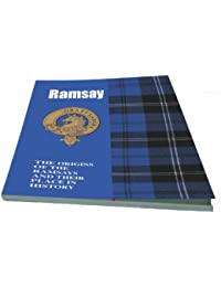 Ramsay clan écossais History Booklet