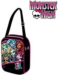 Monster High Bolso Bandolera 22X15