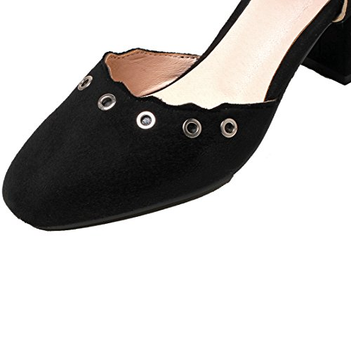 Caviglia Cinturino Colore Di Donna Alla Aiyoumei qza01Y0