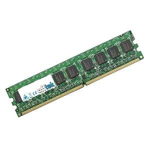 RAM 2Go de mémoire pour Dell PowerEdge 840 (DDR2-4200 - ECC)