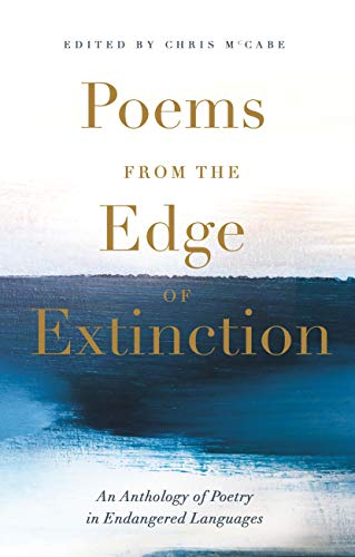 Poems from the Edge of Extinction (English Edition)