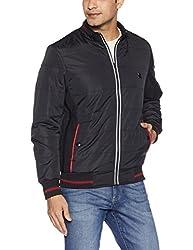Fort Collins Mens Jacket (57501 AZ_Large_black)