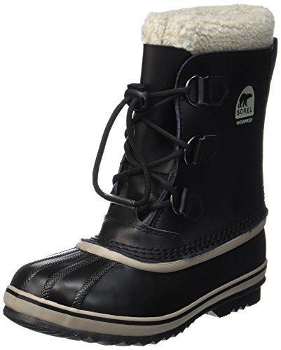 Sorel Kinder Yoot Pac TP Stiefel, schwarz, Größe: 32 - Sorel Kids Yoot Pac Boot