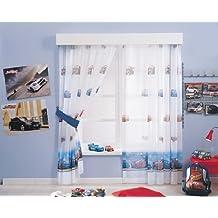 suchergebnis auf f r kindergardinen jungen. Black Bedroom Furniture Sets. Home Design Ideas