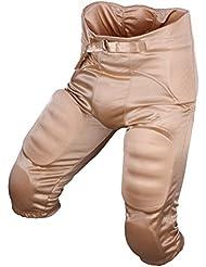 "'Full Force american football pantalon Crusher 7Pocket Pad Game ""All in One Pant Vegas or,"
