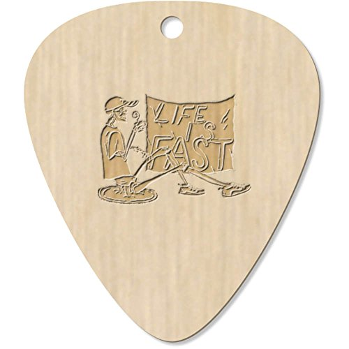 Fast Skeleton' Plektrum / Picks (GP00011073) ()