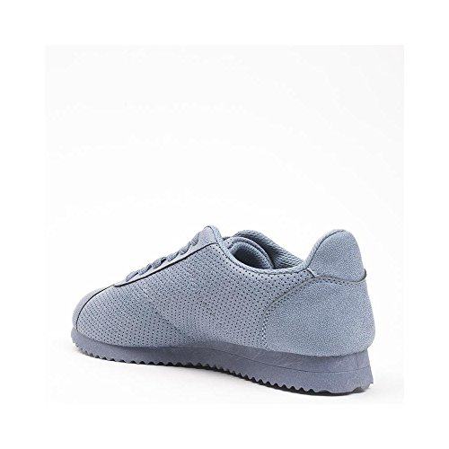 Ideal Shoes ,  Sneaker donna Marine