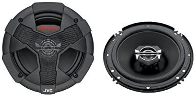 JVC CS-V627E Car Speakers