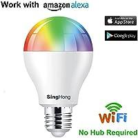 [Sponsorizzato]Smart WiFi Lampad
