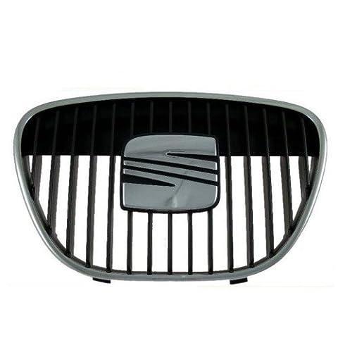 Genuine Seat Ibiza / Cordoba Front Grille & Badge 6L0853651E 739 New!