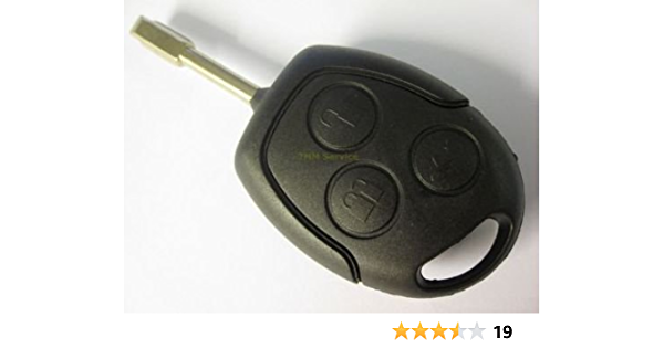 Inion Schlüssel Mit Rohling Autoschlüssel Funkschlüssel Ersatzschlüssel Auto