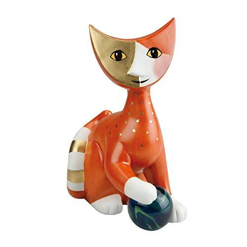 Goebel Porzellan-Katze Rosina Wachtmeister Varo, 31186133 -