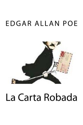 La Carta Robada por Edgar Allan Poe