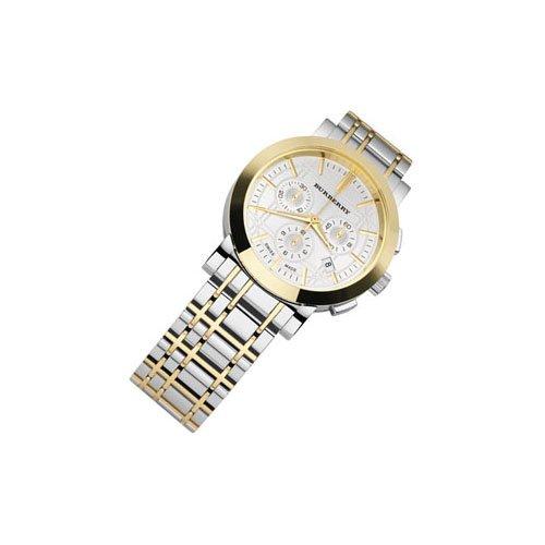 BURBERRY BU1374 - Reloj para hombres