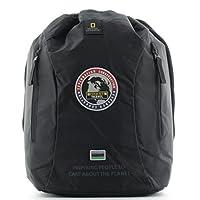National Geographic Backpack for Men Black N01120.06